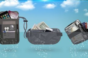 12 Best Waterproof Wallets Review