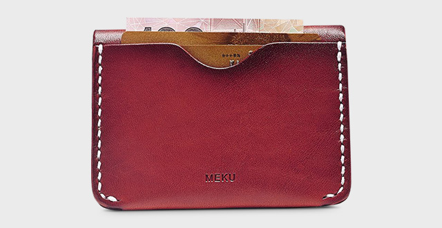 12-meku-mens-handmade-slim-leather-wallet-credit-card-holder-slim-wallet