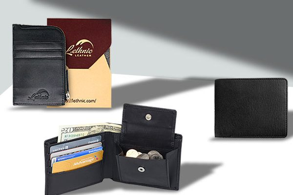 Best Men's Wallet With Coin Pocket (Updated 2018)