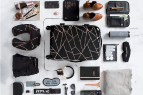 How to maximize your travel bag potential