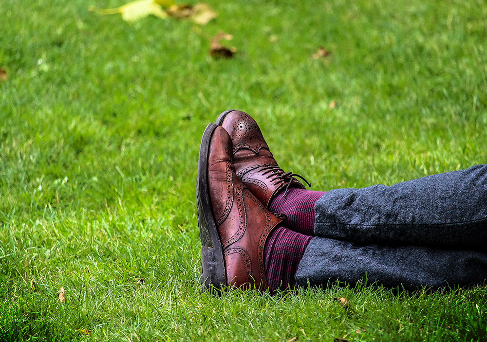 Most Important Dress Shoes Every Man Should Buy