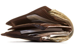 The proper way to use and maintain your wallet