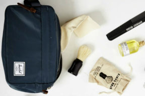 Tips on Choosing the Best Wash Bag for Men