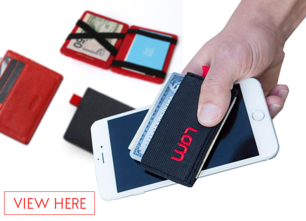 14 Best Red Wallets (Updated 2018)