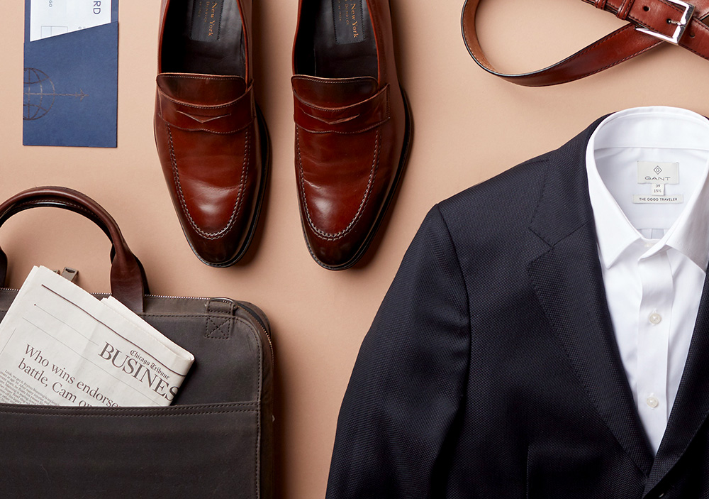 What You Need To Bring On a Business Trip