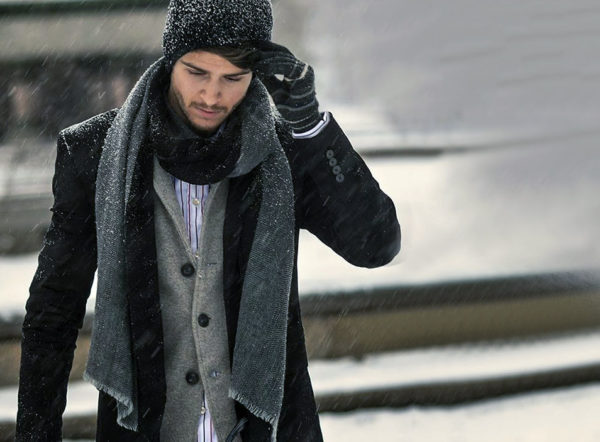 Your quick guide on How to look cool in the Winter