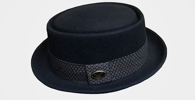 Best Pork pie and Stingy Hats for men - Cool Men Style 2019 7d9d8cd29c5