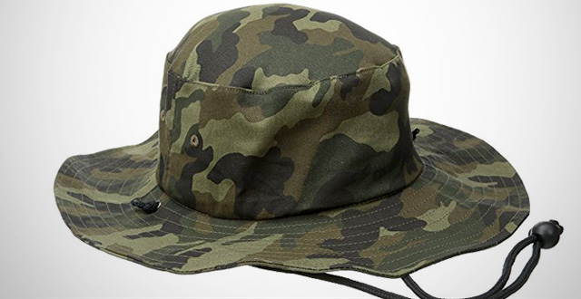 4bd7f3bd9852c ... discount code for 02 quiksilver mens bushmaster bush hat 62543 531ae