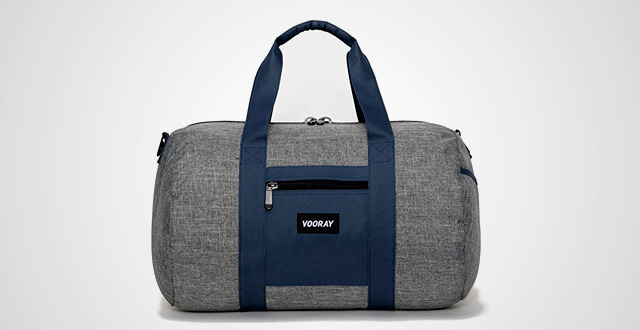 05 Vooray Roa 16 Small Gym Duffle Bag