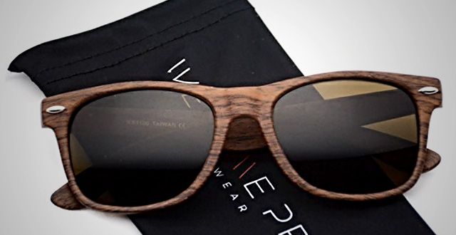 09-faux-wood-reflective-revo-color-lens-horn-rimmed-sunglasses