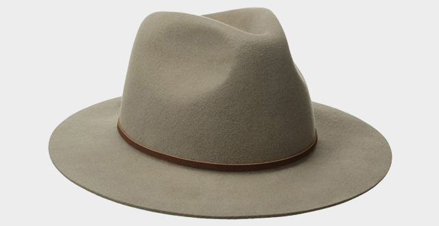 Best Fedora Hats For Men - Cool Men Style 2019 bfcad24fcdf