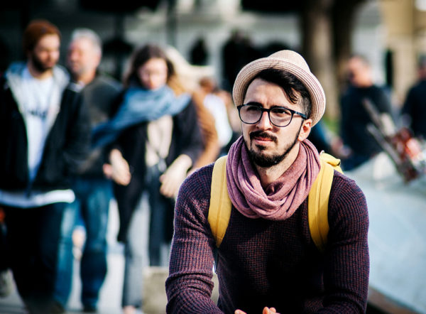 5 Styles Every Man Should Know