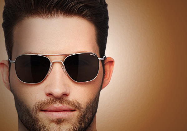 756f8c0476 Best Aviator Sunglasses For Men ( Updated 2018 ) - Cool Men Style 2019
