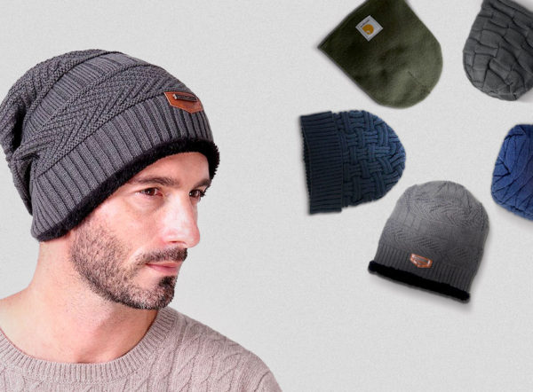 Best Knit Hats for Men