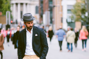 Best Pork pie and Stingy Hats for men