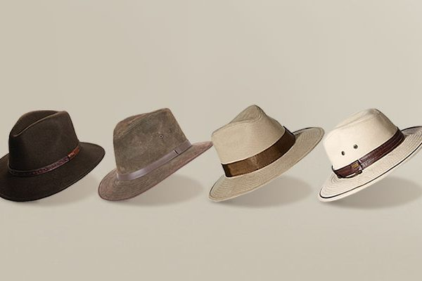 Best Safari Hats For Men