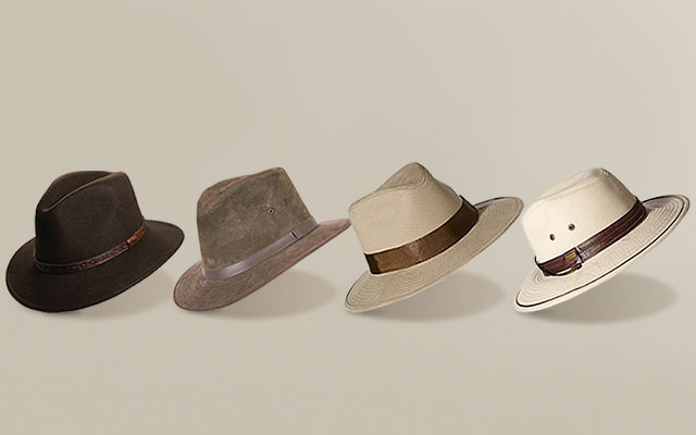 Best Safari Hats For Men - Cool Men Style 2019 8c9770e6bc7