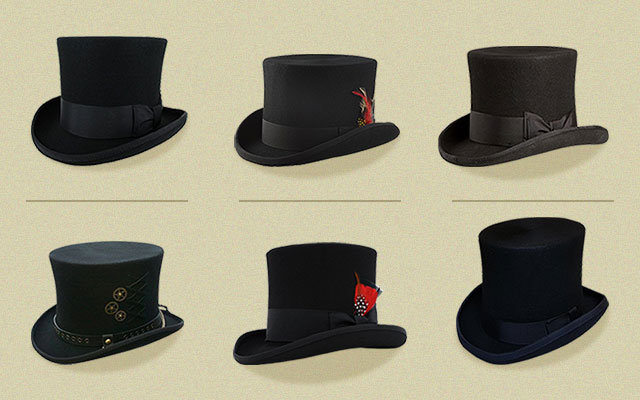 71933ad97bf8ff Back in those days, top hats are associated with upper class people. It has  been used as a symbol of capitalism for politicians.