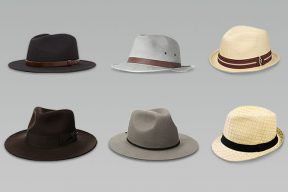 Best Gambler Hats For Men [ Updated 2019 ] - Cool Men Style 2019