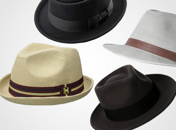 Best fedora hats for men