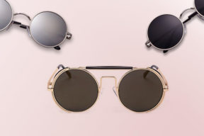Best Men's Round Sunglasses [Buying guide – Updated 2019]