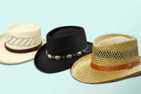 Best Gambler hats for men