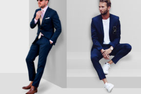 7 outdated rules with suits you should forget in this season.
