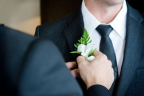 Essential Pieces for Men's Wedding