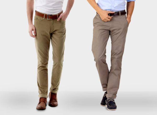 How to wear a belt correctly: 4 rules you must know