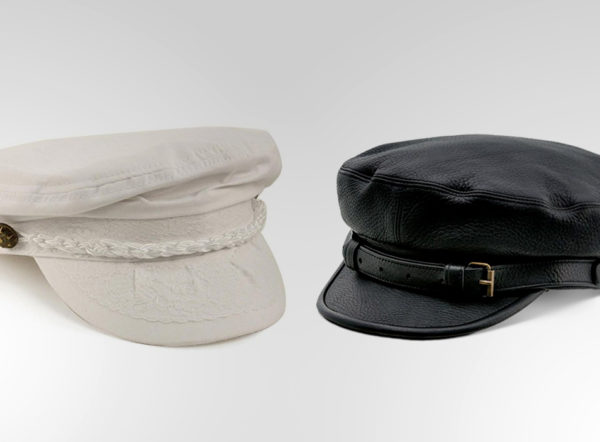 Top Best Greek Fisherman Hats You Should Buy [ Updated 2019 ]