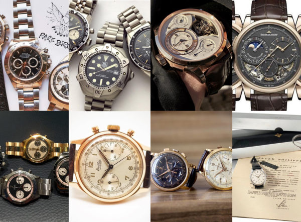 10 Of The Best Watch Focused Instagram Accounts