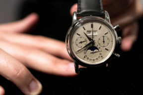 5 Ways To Spot A Fake Watch