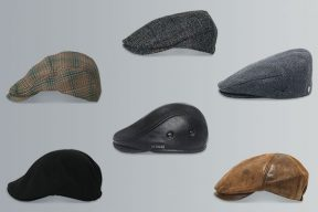 Best Ivy Cap For Men