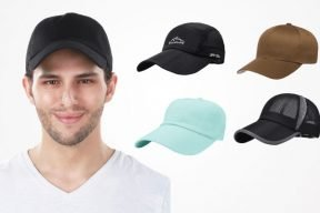12 Best Baseball Caps for Men [ Updated 2019 ]