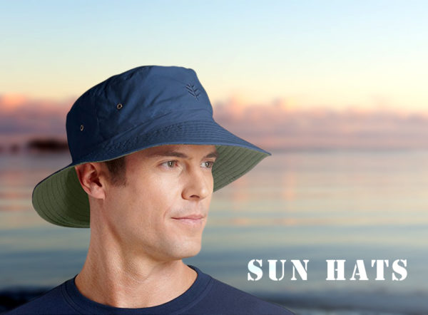 The best sun hats for men