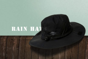 The best rain hats for men