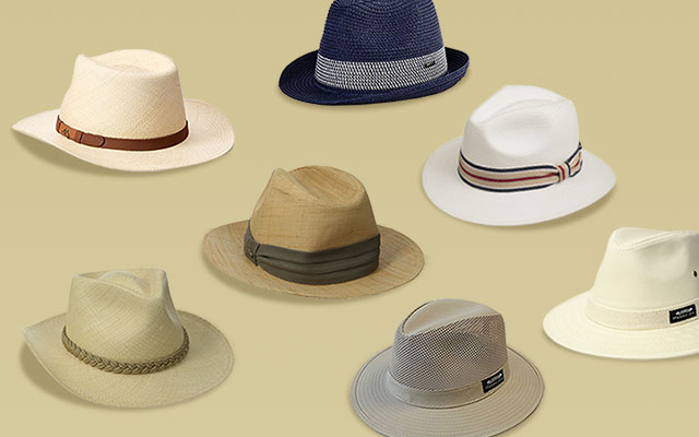 Top 10 Best Panama Hat - Cool Men Style 2019