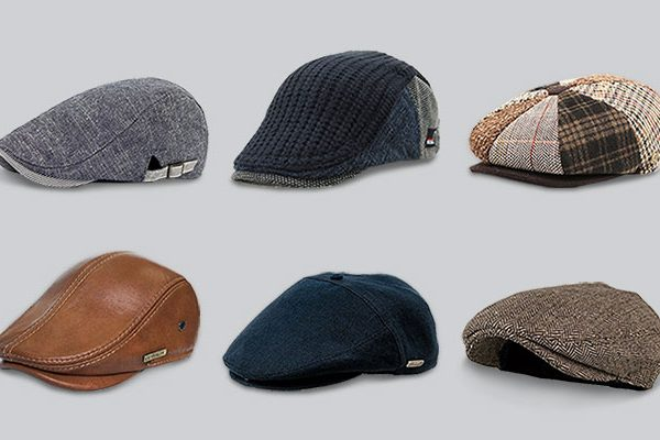 Top Best Newsboy Cap For Men ( Updated 2018 )