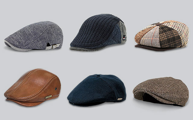 Top Best Newsboy Cap For Men ( Updated 2018 ) - Cool Men Style 2019 480d03245039