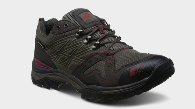 New The North Face Men S Hedgehog Fastpack Gtx Hiking Shoes