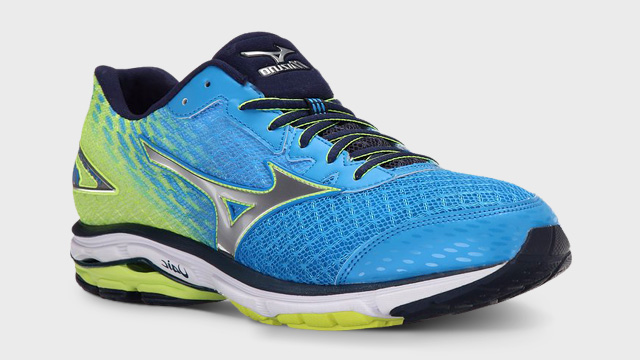 Stylish Running Shoes That Last A Long Time