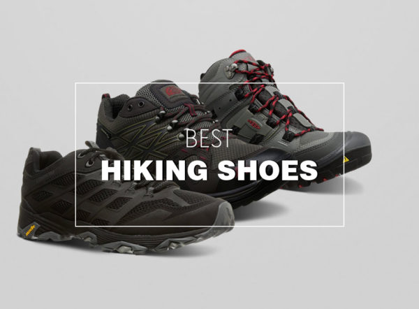 Best Hiking Shoes For Men 2017