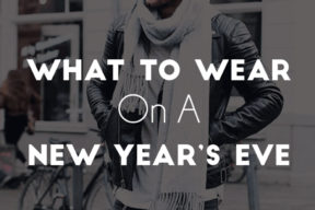 What To Wear On New Year Eve