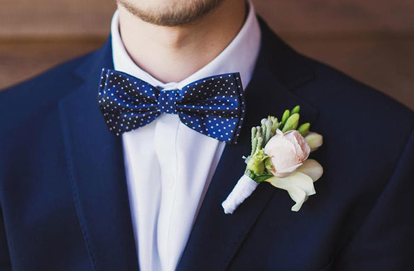 Best Blue Bow Ties for Men [ Updated 2019 ]