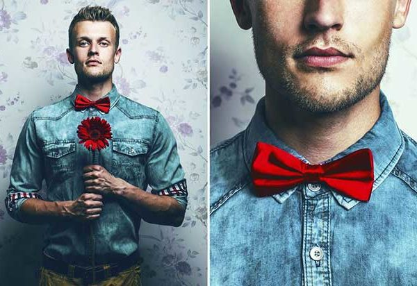 Best Red Bow Ties for Men in 2017 Review