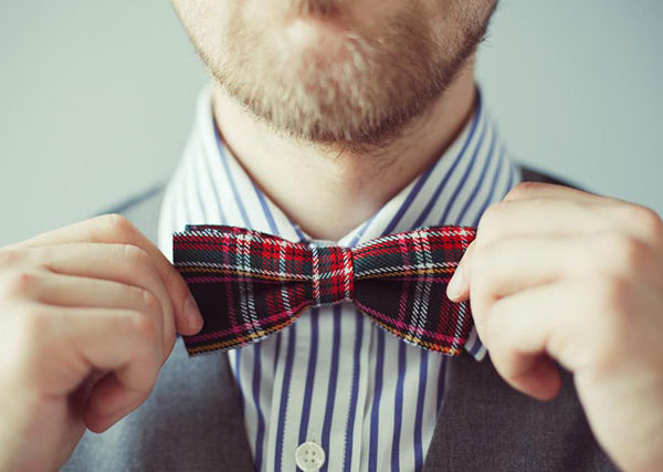 Top Bow Ties for Men in 2017 Review