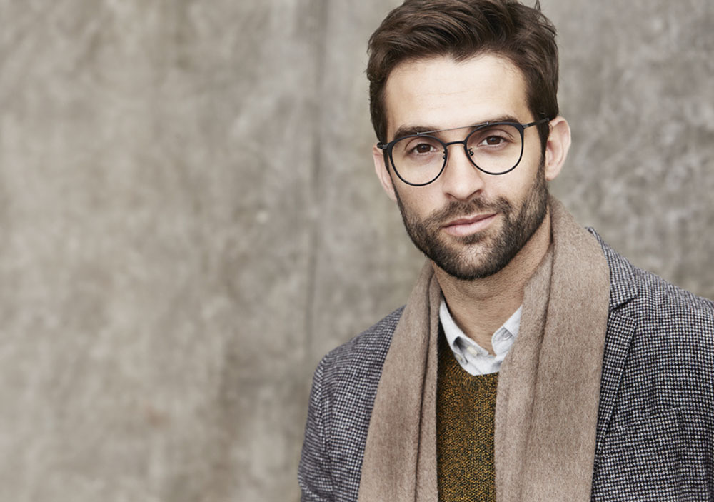 What are the top best scarves for men? - Cool Men Style 2019