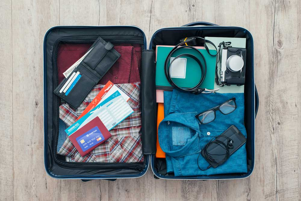 the complete travel packing list for men cool men style 2018