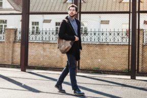 Top Timeless And Stylish Men's Fashion Essentials For Their Wardrobe