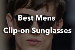 10 Best Clip-on Sunglasses for Men – That Don't Look Dorky [Updated 2019]